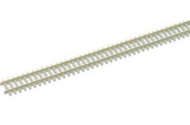Flexible Track Concrete Sleeper Type Code 55 914mm length (min order required- please see description)