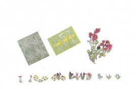 Plants & Scenery Mats