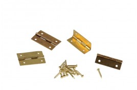 Screws, Fixings, Gears & etc