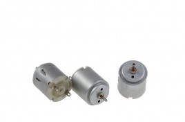 Motors (inc Motor Housing)