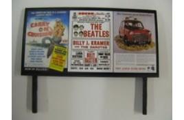 Posters & Billboards