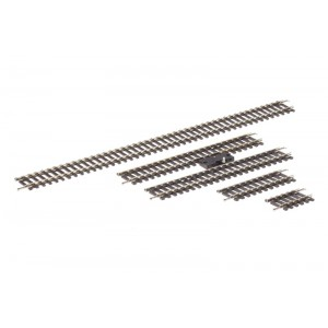 Model Railway Track & Signals