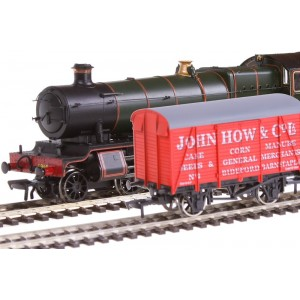 Model Railway Rolling Stock