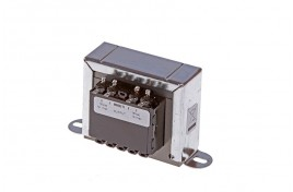 Open Transformer - Output 2 x 16v AC~ @1A