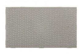 Granite Sets 4 x Plastic Sheets OO Scale