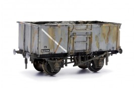 BR 16T Mineral Wagon Plastic Kit OO Scale