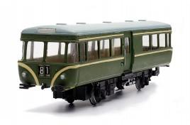 BR Railbus Plastic Kit OO Scale