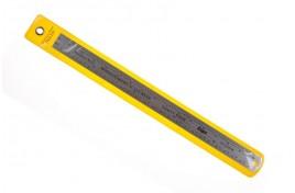 Scale Rule 4mm - 1 Foot  - 'OO' Scale