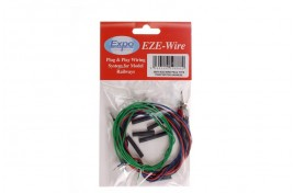 Eze-Wire Hornby Type Point Motor Harness