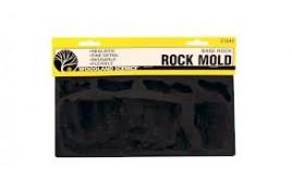 Rock Mould Base Rock 5