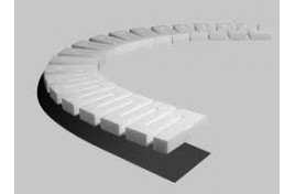 Layout System Risers (1/2