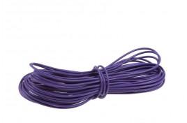 16/0.2mm Multi Core Wire 100m Drum Purple
