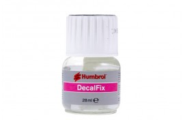Decalfix 28ml Bottle