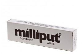 Milliput Superfine White 2 Part Epoxy Putty