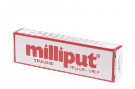 Milliput Standard Yellow-Grey 2 Part Epoxy Putty