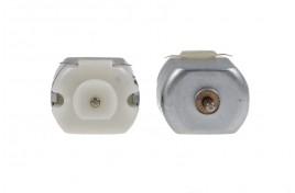 FA130 Miniature 3 volt Motors x 5