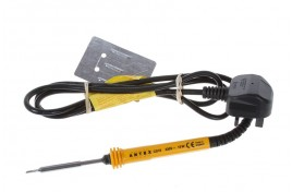 Model CS18 18watt Soldering Iron fitted with No.1100 Bit