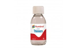 Acrylic Thinners - 125ml Bottle