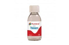 Acrylic Thinners - 125ml Bottle