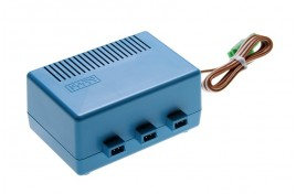 Automated Signal Power Supply