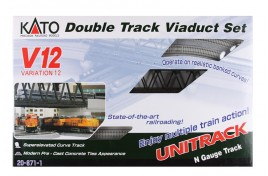 V12 Double Track Up & Down Variation Pack