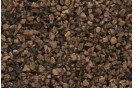 Ballast - Coarse Dark Brown