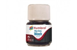 Enamel Wash Blue Grey 28ml