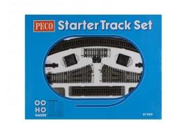 Setrack Starter Track Set OO/HO