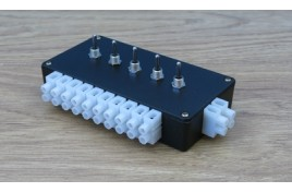 Eze-Wire Point Motor Switch Box