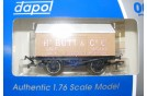 OO Gauge Lime Wagon Henry Butt & Co Ltd Weston Super Mare No.7 Limited  edition of 120