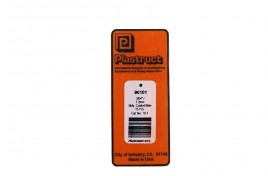 90101 3/64 /1.2mm x 375mm Buty. Coated Wire (Pack of 15) -