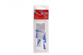 DL-07 Micro Tips & Tube for Application of Cyanoacrylate Adhesives