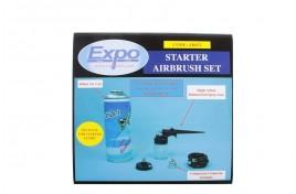 Starter Airbrush Set