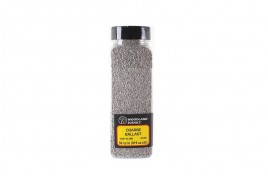 Ballast - Coarse Grey Blend Shaker Bottle