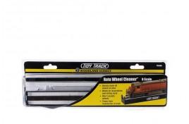 Tidy Track N Scale Roto Wheel Cleaner