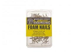 2in Steel Foam Nails
