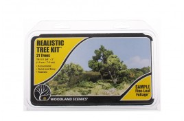 Realistic Tree Kit 0.75