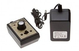 Single Track Controller with Transformer