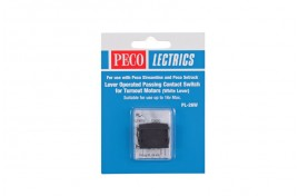 Passing Contact Switch White