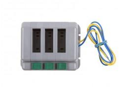 Turnout Switch Module