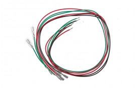 Wiring Loom - for PL-10 Series Turnout Motors Pack of 2