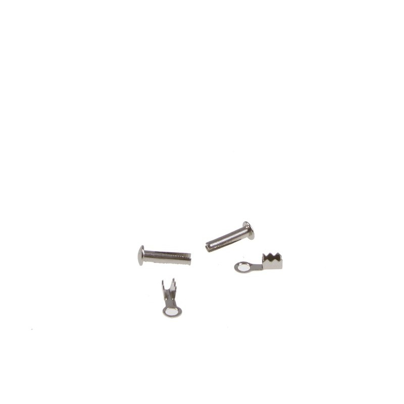 Peco PL-18 Studs and Tag Washers Use with PL-17